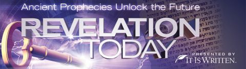 Here is a Prophecy series on Revelation | Speaker John Bradshaw